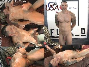 CAUSA 619 Khal - Part 2 - ClubAmateurUSA