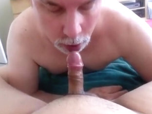 Semen Shower From A Str8 Dom Asian.