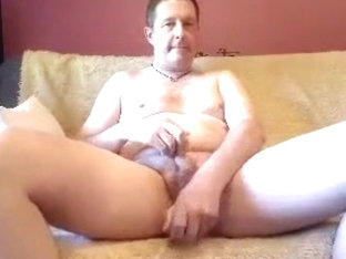 Toy sex for his asshole