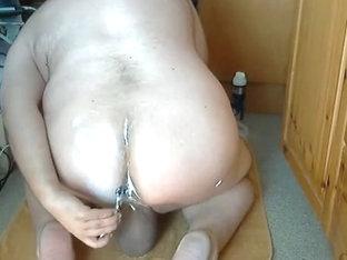 Arse Shaving