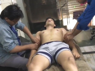 INDIAN MASSAGE PART 11