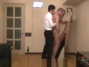 Incredible sex video homosexual Asian hottest watch show