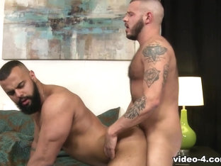 Tony Orion & Sean Harding in One Month Anniversary Fuck - PrideStudios