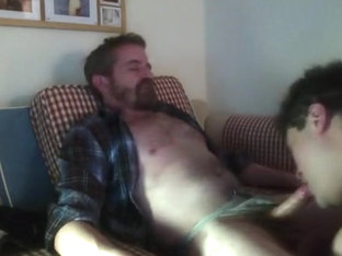 cocksucking spermbank