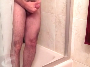 Disappointed Baths Jerk-Off Pt two