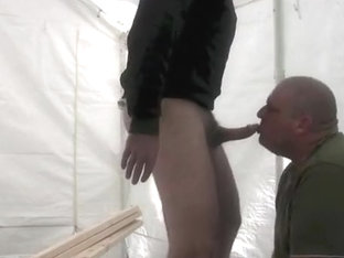 Tent Engulf