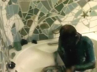 Foam Bath Gunge