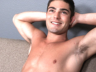 Sean Cody Video: Tanner