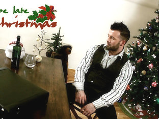 Manuel Deboxer in I'll Be Late For Christmas XXX Video