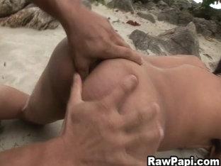 Latin Gay Extreme Sucking And Bareback Sex