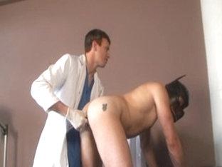 Crazy male pornstar in amazing domination, twinks homo porn scene