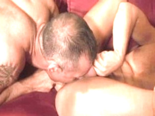 Best male pornstar in fabulous masturbation, rimming homo xxx movie