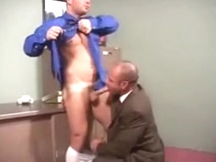 Incredible male in fabulous hunks gay adult movie