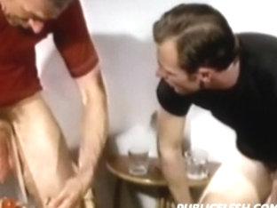 Vintage Homo Shlong Pumps