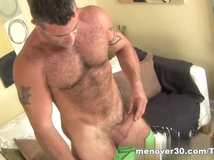 MenOver30 Video: Sin & Bear It