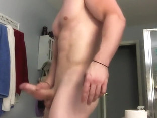 Featuring His 10-Inch Cock! - more @ Gayboy.ca