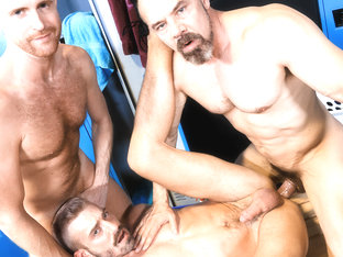 Coach's Big Cock Video - PrideStudios