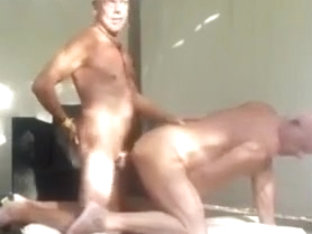 Fabulous gay clip with Daddy scenes