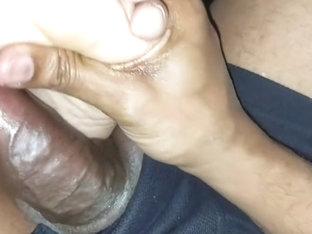 Snoring Pretty Indian Foot Jerk Off