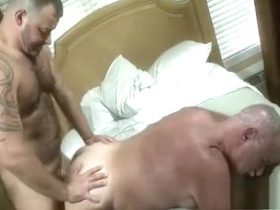 Jake and Steve fuck