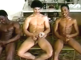 Black Sex Party