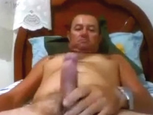 HOT MID AGE W CUM