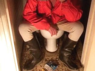 nlboots - fav boots raingear rolling fag