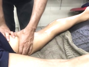 INDIAN MASSAGE PART 2