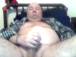 Jacking Off Part 1