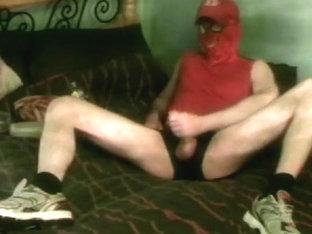 Spiderman Fleshlight Fuck Beatmix