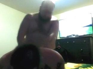 Porn Star Nate Wolf Breeds Me