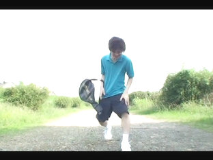 Ren mizuasaki - refreshing