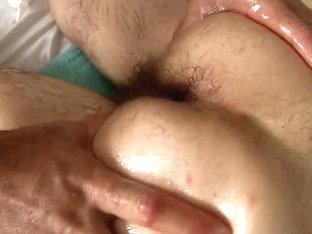 Deep anal fucking