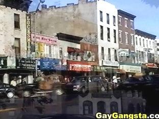 Black Ghetto Gay Extreme Hardcore Anal Sex