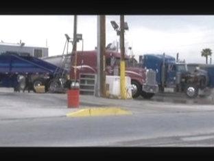 truckers sex stop