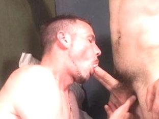 Exotic male pornstars Jordan McCay and Martin Lorenzo in fabulous masturbation, tattoos homosexual.