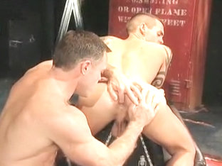 Hottest male in best big dick homosexual xxx movie