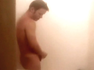 Horny male in amazing webcam, voyeur gay xxx video