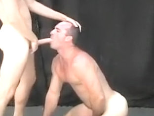 Real Hard Army Sex