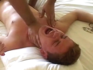 Fabulous male in horny group sex homosexual sex scene