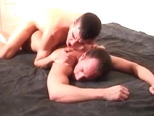 Amazing male in horny fetish gay xxx scene