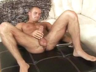 Amazing male in incredible hunks, handjob gay adult clip