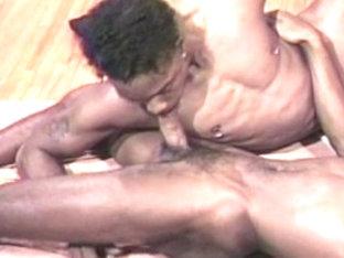 Amazing male pornstar in fabulous blowjob, black homo xxx clip