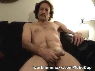 WorkinmenXXX Video: Miserable Pete