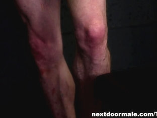 NextdoorMale Video: Max Thrust