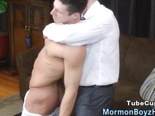 Bishop punishes elder ass