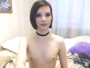 Lady colla russian femboy