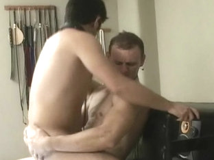 Latino Gay Show With Awesome Barebacked Sex