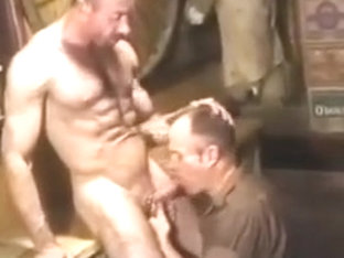 Smoking Cops  Delivery Man, Free Gay Porn 4a xHamster.mp4