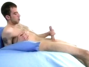 wanking in white socks 3 scene 2